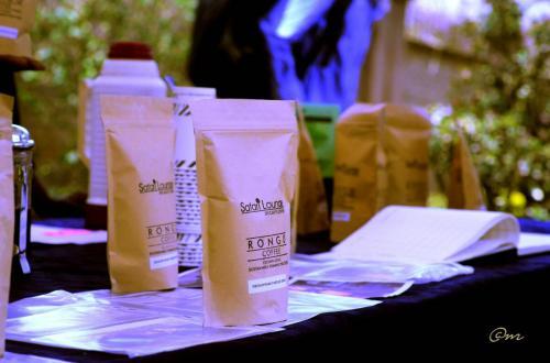 Rongo Coffee